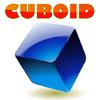 Juego online Cuboid