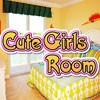 Juego online Cute Girls Room
