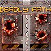 Juego online Deadly Path