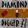 Juego online Diamond Digger II