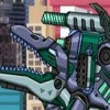 Juego online Dino Robot Mosasaurus