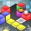Juego online Disco Cubes