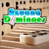 Juego online Azuana Dominoes