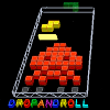 Juego online Drop and Roll