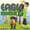 Juego online Eagle snatches kid