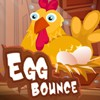 Juego online Egg Bounce