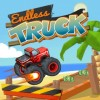 Juego online Endless Truck