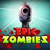 Juego online Epic Zombies