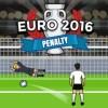 Juego online Euro Penalty 2016