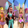 Juego online Fairy Diary