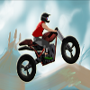 Juego online Fantasy Bike Run