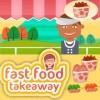 Juego online Fast Food Takeaway