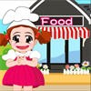Juego online Fastfood Rapidly