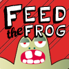 Juego online Feed The Frog
