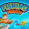 Juego online Fishing Frenzy