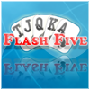 Juego online Flash Five