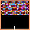 Juego online Flowers Bubble Shooter