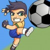 Juego online Football Tricks