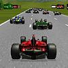 Juego online Formula Racer
