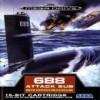 Juego online 688 Attack Sub (Genesis)