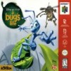 Juego online A Bug's Life (N64)
