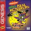 Juego online AAAHH Real Monsters (Snes)