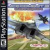 Juego online Ace Combat 3: Electrosphere (PSX)