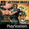 Juego online Action Man: Mission Xtreme (PSX)