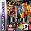 Juego online Action Man - Robot Attack (GBA)
