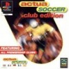 Juego online Actua Soccer: Club Edition (PSX)