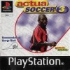 Juego online Actua Soccer 3 (PSX)