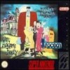 Juego online The Addams Family - Pugsley's Scavenger Hunt (Snes)