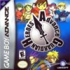 Juego online Advance Guardian Heroes (GBA)