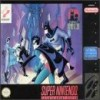 Juego online The Adventures of Batman & Robin (Snes)