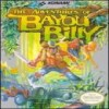 Juego online The Adventures of Bayou Billy