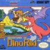 Juego online Adventures of Dino-Riki
