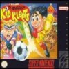 Juego online The Adventures of Kid Kleets (Snes)