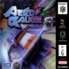 Juego online AeroGauge (N64)