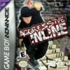 Juego online Aggressive Inline (GBA)