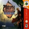 Juego online Aidyn Chronicles - The First Mage (N64)