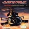 Juego online Airwolf