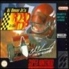 Juego online Al Unser Jr's Road to the Top (Snes)