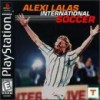 Juego online Alexi Lalas International Soccer (PSX)