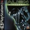 Juego online Alien Resurrection (PSX)