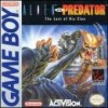 Juego online Alien vs Predator - The Last of His Clan (GB)