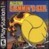 Juego online All-Star Slammin' D-Ball (PSX)