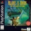 Juego online Alone in the Dark: One Eyed Jack's Revenge (PSX)