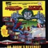 Juego online The Amazing Spider Man and Captain America in Dr. Doom's Revenge (Atari ST)