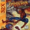 Juego online The Amazing Spider-Man: Web of Fire (Sega 32x)