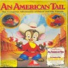 Juego online An American Tail: Fievel Goes West (PC)